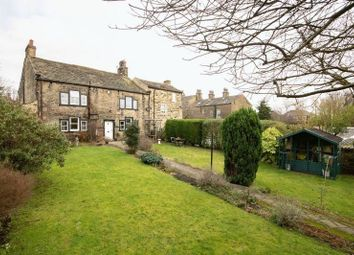 Thumbnail 2 bed cottage for sale in Providence Row, Baildon, Shipley