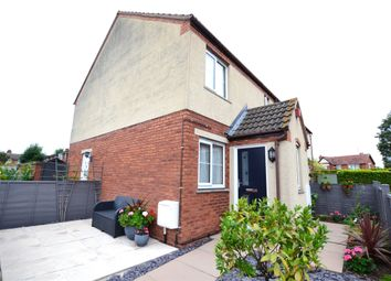 Thumbnail 1 bed end terrace house for sale in Vervain Close, Churchdown, Gloucester, Gloucestershire