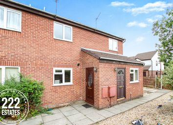 Thumbnail 2 bed maisonette to rent in Charnwood Close, Birchwood, Warrington
