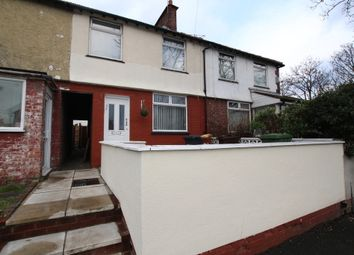 Thumbnail 3 bedroom terraced house to rent in Field Lane, Litherland, Liverpool