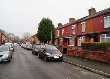 Thumbnail 4 bed terraced house for sale in Portland Road, Longsight