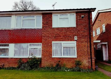 Thumbnail 2 bed maisonette to rent in Spruce Road, Biggin Hill