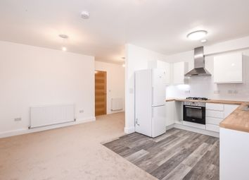 Thumbnail 2 bed flat to rent in Queens Parade, Queen Street, Horsham