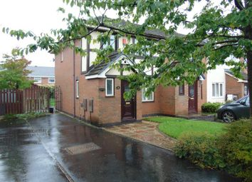 Thumbnail 3 bed mews house for sale in Watersheddings Way, Oldham