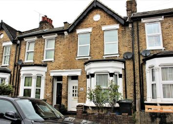 Thumbnail 2 bed terraced house for sale in Palace Road, Bounds Green, London