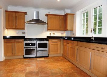 Thumbnail 4 bed detached house to rent in Cayton Road, Coulsdon