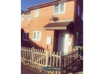 Thumbnail 1 bed terraced house to rent in Bowness Way, Peterborough