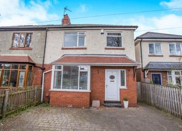 Thumbnail 3 bedroom semi-detached house for sale in Stockwell Grove, Knaresborough, North Yorkshire, .