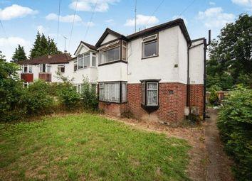 Thumbnail 2 bedroom maisonette for sale in Gomshall Gardens, Kenley, Surrey