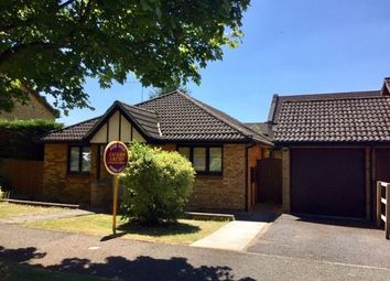 3 bed detached bungalow for sale in Peregrine Place, East Hunsbury, Northampton NN4