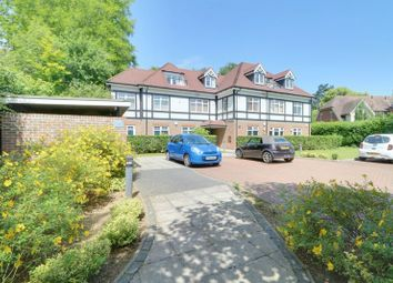 Thumbnail 2 bed flat for sale in Woodcote Valley Road, Purley