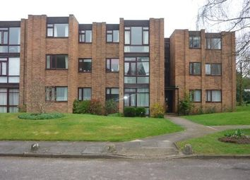 Thumbnail 2 bed flat to rent in Roberts Court, Erdington