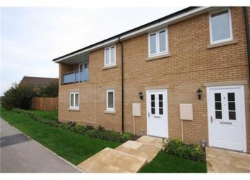 Thumbnail 2 bed flat for sale in Hornbeam Close, Bradley Stoke, Bristol, Gloucestershire