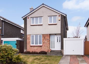 Thumbnail 3 bed detached house for sale in Muirhead Place, Penicuik