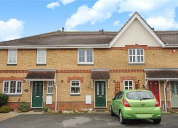 Thumbnail 2 bed terraced house for sale in Cherry Hills, Watford
