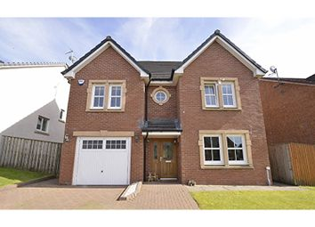 Thumbnail 6 bed detached house for sale in Cortmalaw Crescent, Glasgow