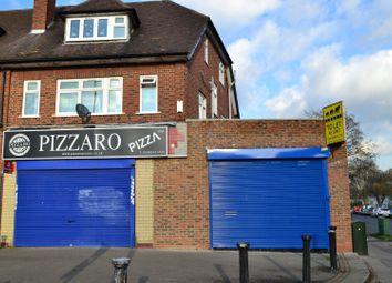 Thumbnail Retail premises to let in Sutton Common Road, Sutton, Surrey