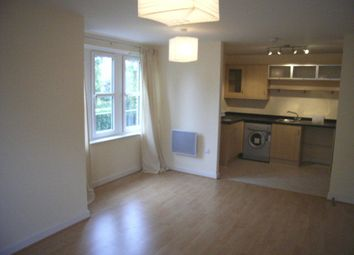 Thumbnail 2 bed flat to rent in Britannia House, Oysell Gardens, Fareham