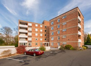 Thumbnail 3 bed flat for sale in Flat 7, Almond Court East, 5 Braehead Park, Edinburgh