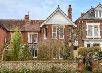 4 bed semi-detached house for sale in Station Road, Petersfield, Hampshire GU32
