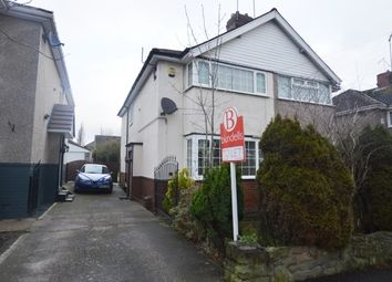 Thumbnail 3 bed property to rent in Ridgehill Avenue, Intake, Sheffield