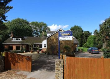 Thumbnail 4 bed detached house for sale in London End, Upper Boddington, Daventry