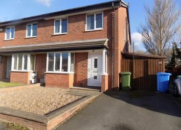 Thumbnail 2 bedroom property to rent in Black Croft, Clayton Le Woods