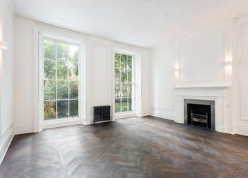 Thumbnail 5 bedroom terraced house to rent in Connaught Square, London