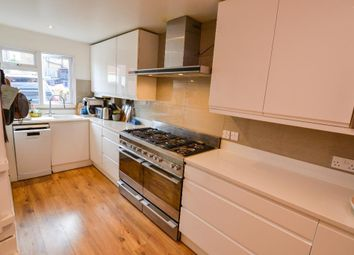 Thumbnail 4 bed property for sale in Ridge Road, Childs Hill, London