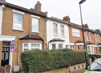 Thumbnail 2 bed flat for sale in Halstead Road, Enfield