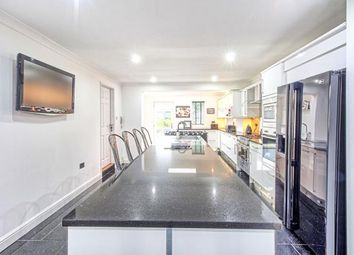 Thumbnail 4 bed semi-detached house for sale in Capel Close, Stanford-Le-Hope, Essex, England