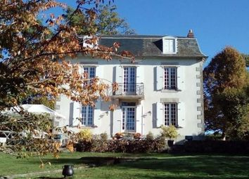 Thumbnail 3 bed country house for sale in Limoges, Haute-Vienne, 87000, France