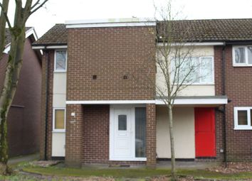 Thumbnail 4 bed terraced house for sale in Almond Street, Farnworth, Bolton