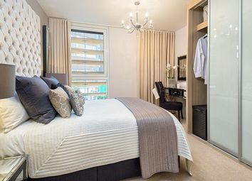 "Thumbnail 2 bedroom flat for sale in ""Lyall House"" at Station Parade, Green Street, London"