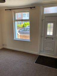 Thumbnail 3 bed terraced house to rent in Avondale Road, Lowestoft
