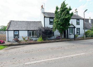 Thumbnail 3 bed detached house for sale in Clarencefield, Dumfries, Dumfries And Galloway