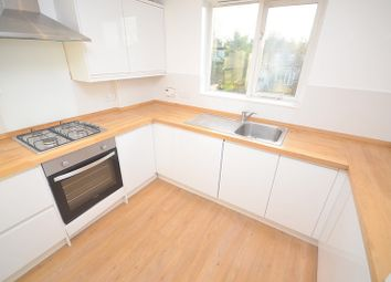 Thumbnail 2 bed flat to rent in St Marys Lane, Upminster