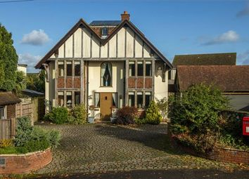 Thumbnail 5 bed detached house for sale in Pyles Thorne Road, Wellington, Somerset