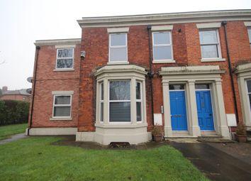 Thumbnail 2 bed flat to rent in Apt 2 Watling Street Road, Fulwood, Preston