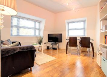 Thumbnail 1 bed flat to rent in Kingsland Green, Dalston