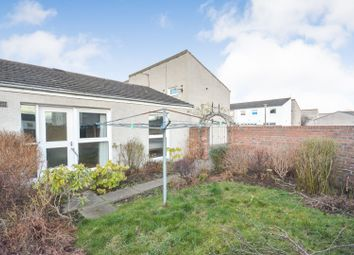 Thumbnail 1 bed end terrace house for sale in South Gyle Gardens, Edinburgh