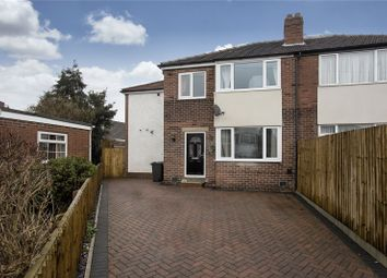 Thumbnail 5 bed semi-detached house for sale in Park Avenue, Mirfield