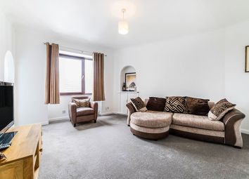 Thumbnail 2 bed flat for sale in Demondale Place, Arbroath