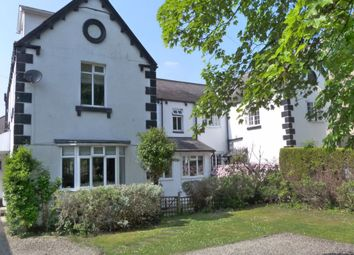 Thumbnail 2 bed flat to rent in St. Georges Road, Harrogate