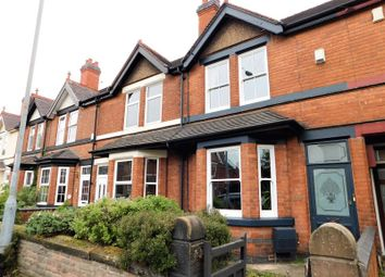 Thumbnail 3 bed terraced house for sale in Tithe Barn Road, Stafford