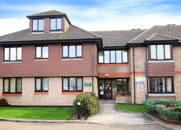 Thumbnail 1 bed property for sale in Station Road, East Preston, West Sussex