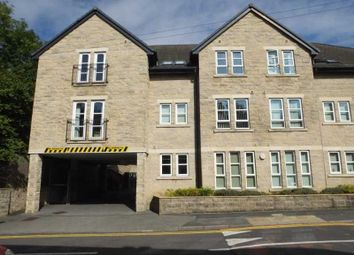 Thumbnail 2 bed flat for sale in Barkers House, Gleadless Road, Heeley, Sheffield