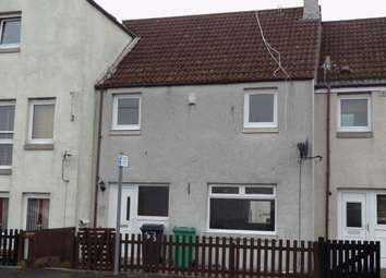 Thumbnail 3 bed terraced house to rent in Provosts Land, Leslie, Fife 3Jn