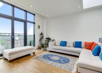 Thumbnail 2 bed flat to rent in Clifford House, Bardsley Lane, London