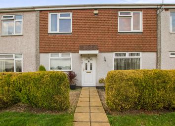 Thumbnail 3 bed terraced house for sale in Orion Drive, Little Stoke, Bristol